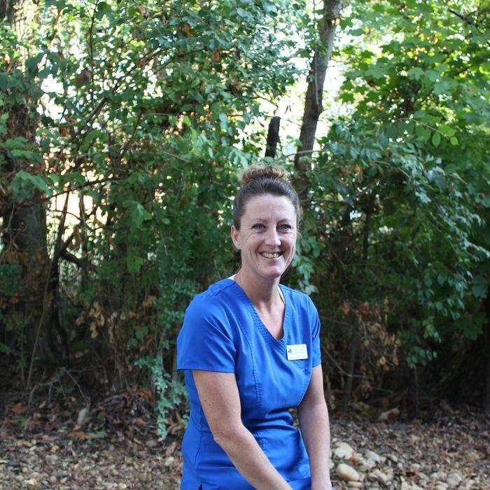 Florie H.</br> Customer Care Representative  photo