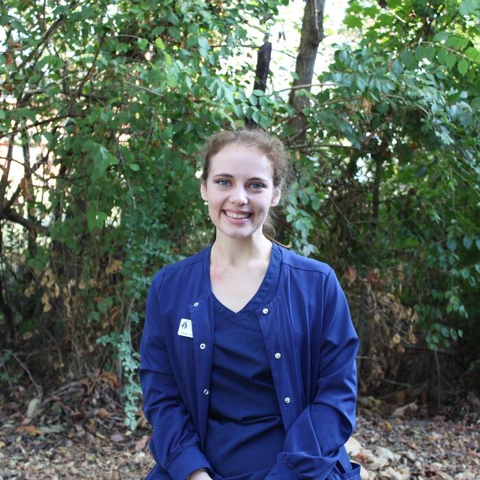Jessica H.</br> Veterinary Assistant photo
