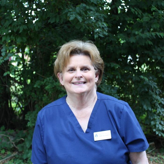 Jeanette W.</br> Customer Care Representative photo