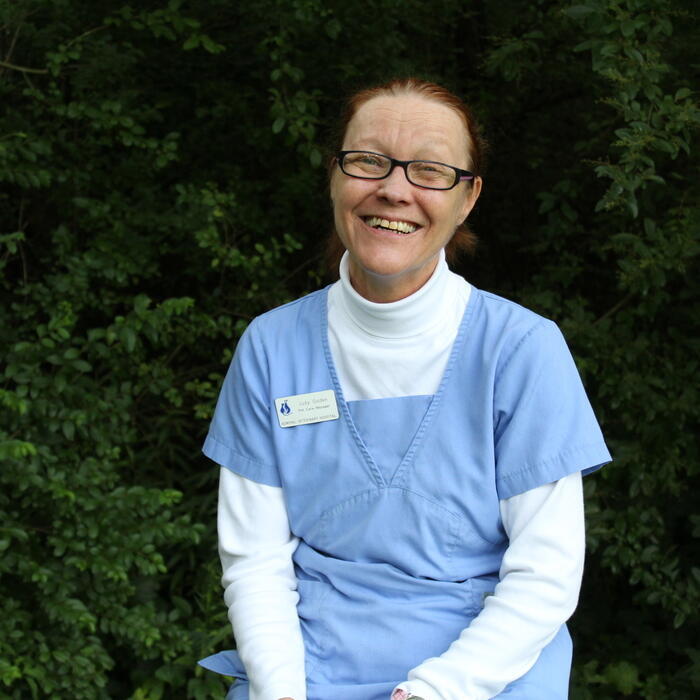 Judy G. </br>Patient Care Manager  photo