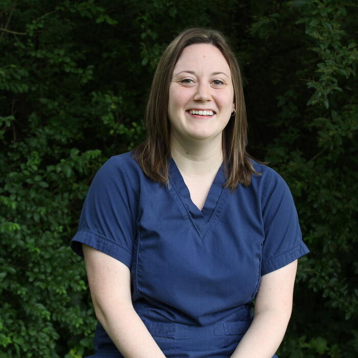 Kayla S. </br> Treatment Team Manager  photo